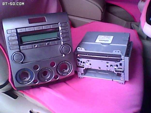 คลับ BT-50-Ranger-cd ถอดออกจากรถใจดีให้ฟรี-1