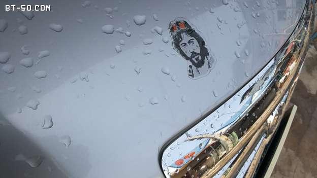 คลับ BT-50-Ranger-โชว์รูปกลางสายฝนกันครับ-2