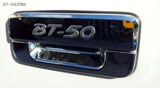 คลับ BT-50-Ranger-ตั้งรับครอบฝาท้าย BT-50 รุ่นเก่า-1