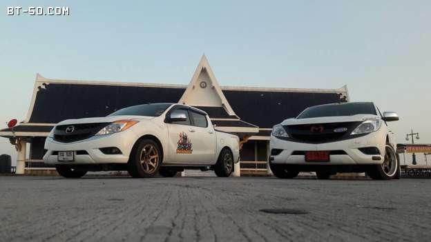 คลับ BT-50-Ranger-รับรถแล้ว..เจ้าถังขาว... V - ABS-23