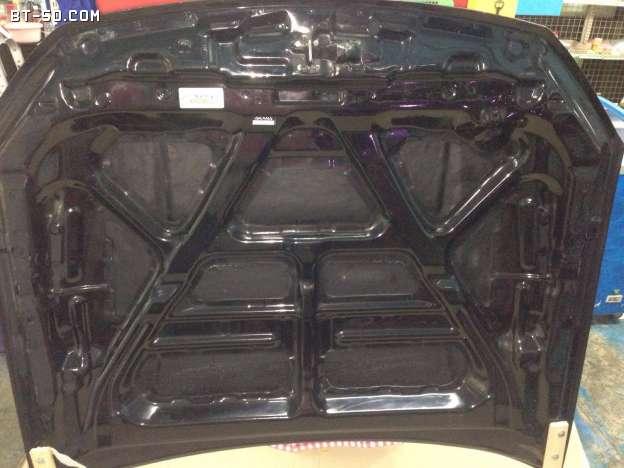 คลับ BT-50-Ranger-จำหน่าย ฝาหน้าคาร์บอน งาน Akana Carbon Wizard ราคา 11500 บาท-8
