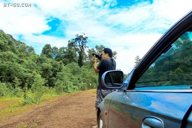 คลับ BT-50-Ranger-ไปกอดผืนป่า แอบดูผีเสื้อ สูดอากาศบริสุทธิ์กับผมมั้ยครับ-5
