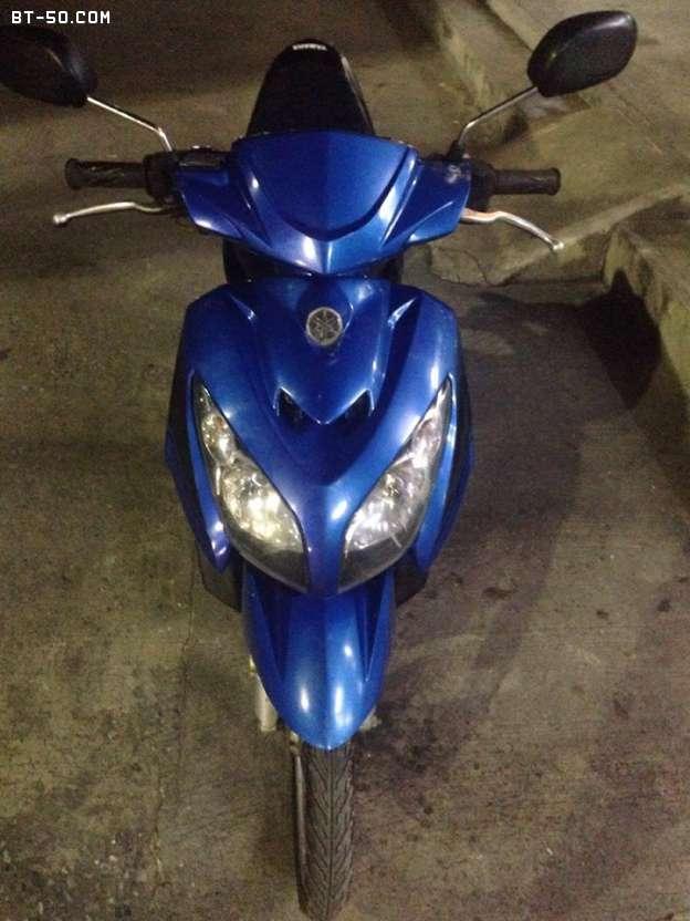 คลับ BT-50-Ranger-(ปิดการขาย ขายไปแล้วครับ) Yamaha NOUVO MX ราคา 12500 บาท-3