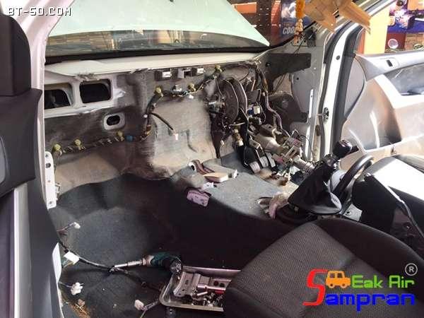 คลับ BT-50-Ranger-บริการ ซ่อม,ล้าง, จัดหาอะไหล่แอร์ BT50,Renger-2
