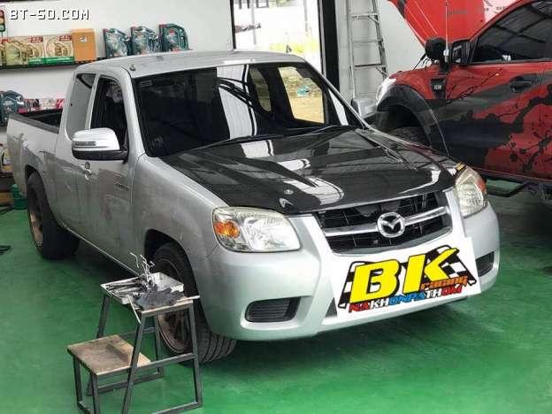 คลับ BT-50-Ranger-จำหน่าย ฝาหน้าคาร์บอน งาน Akana Carbon Wizard ราคา 11500 บาท-1
